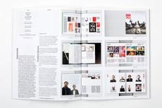 Magazine magazine, art direction for issue #52 of a magazine called Magazine.
