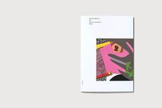 Mark Gowing Design | Publishing