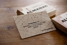 design work life » Almanac