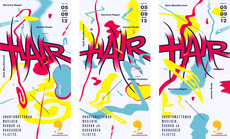 Hair Musical – Schick Toikka