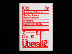 ATLAS, studio for graphic design, Zurich/Switzerland