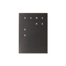 5x7 — sameness