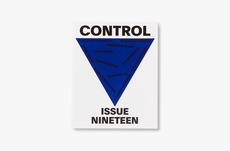John Morgan studio — Control Magazine Issue Nineteen