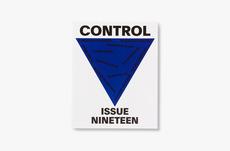 John Morgan studio — Control Magazine Issue Nineteen