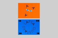 Zigmunds Lapsa / graphic design & illustration / Gustavs