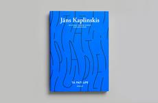 Zigmunds Lapsa / graphic design & illustration / Kaplinksi