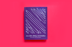 Zigmunds Lapsa / graphic design & illustration / Juli Zeh