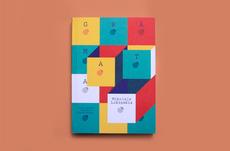 Zigmunds Lapsa / graphic design & illustration / Mikołaj Łoziński