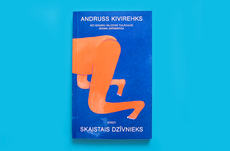 Zigmunds Lapsa / graphic design & illustration / Kivirehks