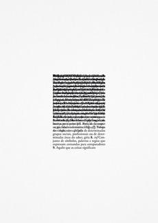 2011 — Poesia Visiva - Andrea Evangelista
