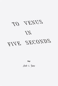Fraser Muggeridge studio: Fiona Banner - The Venus Trilogy, The Vanity Press 2010