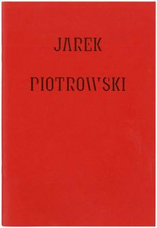 Fraser Muggeridge studio: Jarek Piotrowski, Galerie8 2012