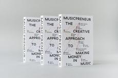Musicpreneur : Nychuk Design