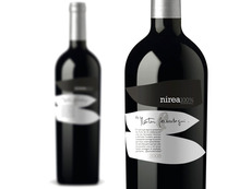 Nirea - Wine Packaging Blog - The Dieline Wine