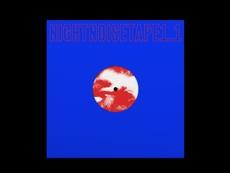 Floris van Driel – Graphic Design / Night Noise Tapes