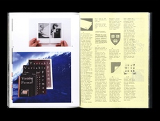 Floris van Driel – Graphic Design / Unpublished Exhibition