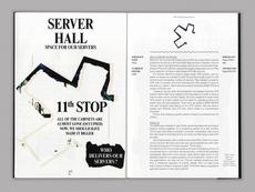 Floris van Driel – Graphic Design / Pionen White Mountain