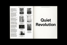 Quiet Revolution - OK-RM