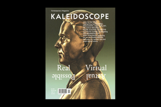 Kaleidoscope Issue 16, Real Virtual Actual Possible - OK-RM