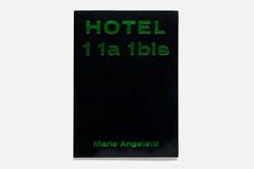 Hotel 1 1a 1bis, Marie Angeletti - OK-RM