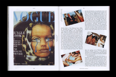 Kaleidoscope Issue 20, Like Unlike - OK-RM