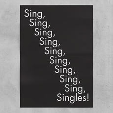 Sing, Sing, Singles (With A Swing) - Jaemin Lee