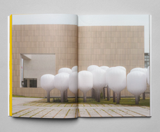 Young Architects Program catalog - Jaemin Lee