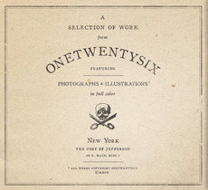 ONETWENTYSIX / branding, design, illustration, photography, typography, fashion, web, marketing, consulting