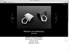 spiegelgasse acht - Manuel Radde — Graphic Design