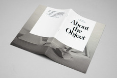 About the Object – Raquel Pinto