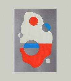 Colonial Forms — Cristian Ordóñez