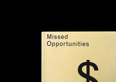 MISSED OPPORTUNITIES - Kasper Pyndt
