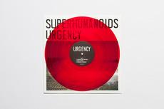 Superhumanoids - Urgency | Hassan Rahim