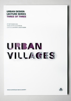 Bland Designs - Urban Design