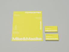 Manual - Mike and Maaike