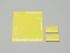 Manual - Mike and Maaike