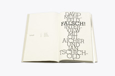 David Muehlfeld - Visual Communication