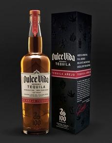 Dulce Vida Tequila | Work | Foxtrot Bravo Alpha [FBA] | Austin Design Studio & Creative Agency
