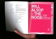 Will Alsop. The Noise. Tom Porter. Routledge. - Mark Boyce