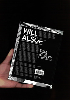 Will Alsop. The Noise. Tom Porter. Routledge. - Mark Boyce