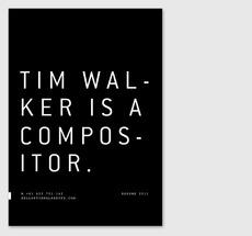 Luke Robertson - Graphic Design