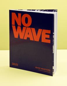No Wave - Inventory Studio