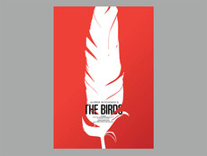All sizes | Giclee Print_The Birds 1 | Flickr - Photo Sharing!
