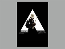 All sizes | Gloss Print_Clockwork Orange | Flickr - Photo Sharing!