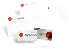 Almanac | Our Work :: Landmarks Association of St. Louis Brand/Identity Development