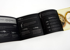 Almanac | Our Work :: Haven of Grace Organization Brochure, 2007 Annual Report