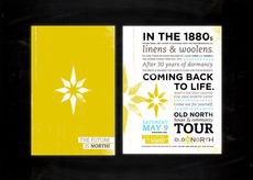 Almanac | Our Work :: Old North St. Louis Restoration Group Brand/Identity Development