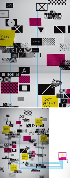 Mac User Illustration : James Warfield / Creative Director