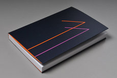 Typotheque: Pocket calendar / sketchbook 2011 by Peter Bi?ak and Johanna Bi?ak