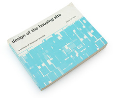 Design of the Housing Site, 1967 : Book Worship